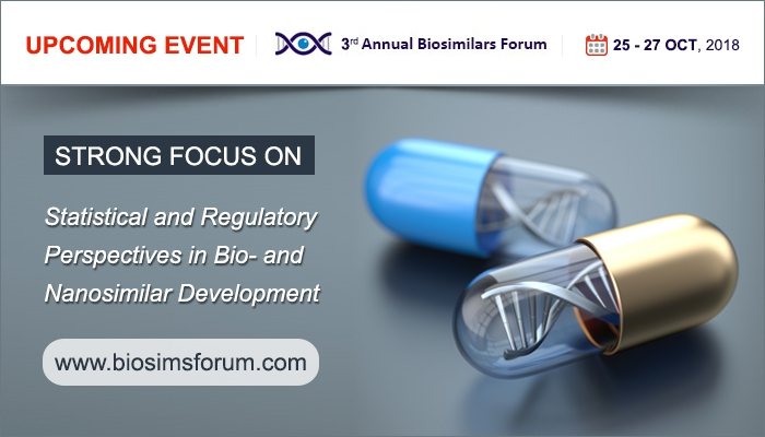 Annual Biosimilars Forum event series by Accelsiors