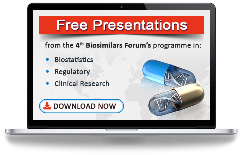 Conference Report - 4supth/sup Annual Biosimilars Forum